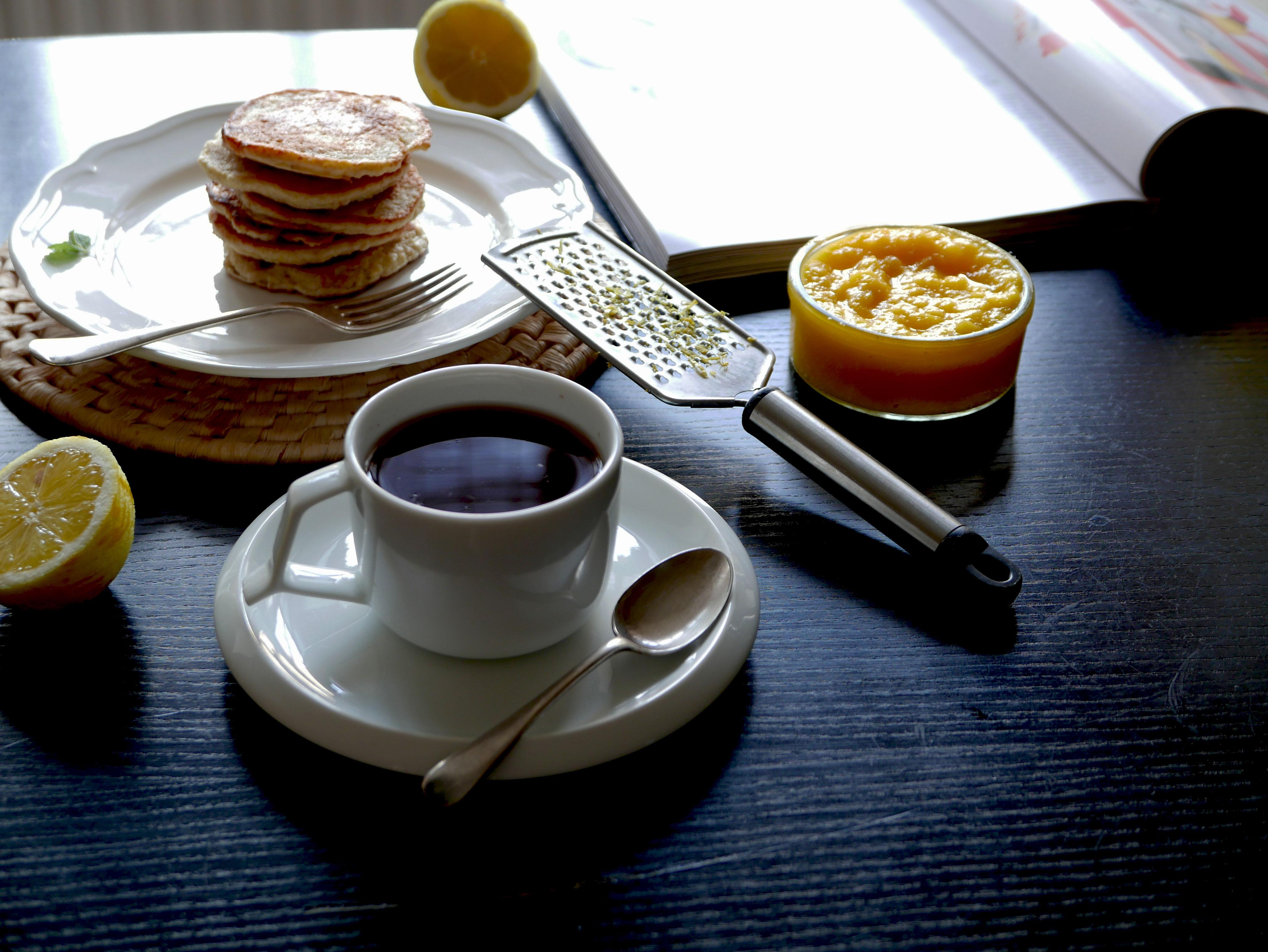 placuszki sniadanie